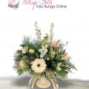 bunga-meja