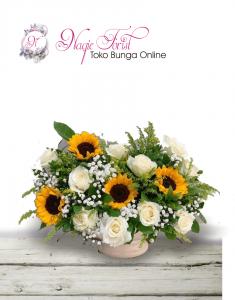 bunga-meja-jakarta