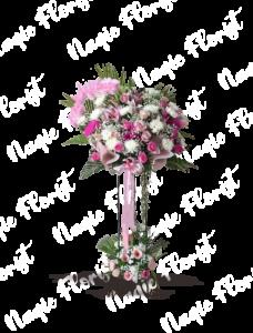 standing-bunga