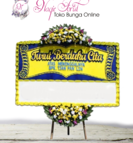 bunga-papan-Jakarta