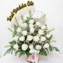 bunga meja dukacita