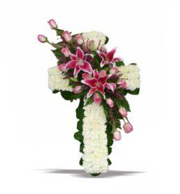 bunga salib